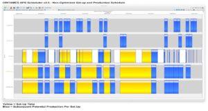 non-optimized system - MangoGem ORITAMES APS Planer v2.5