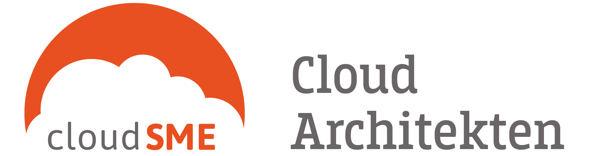 cloudSME – Cloud Architekten