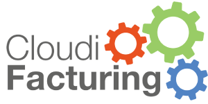 CloudiFacturing Project Logo