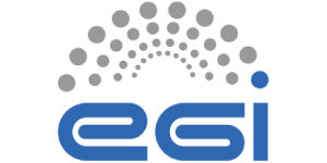 EGI: advanced computing services for research - Webseite (Englisch)