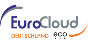 Euro Cloud - TRUSTED DIGITAL COMPETENCE PLATFORM - Webseite (Englisch)